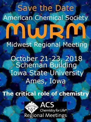 2018 Midwest Regional Meeting -